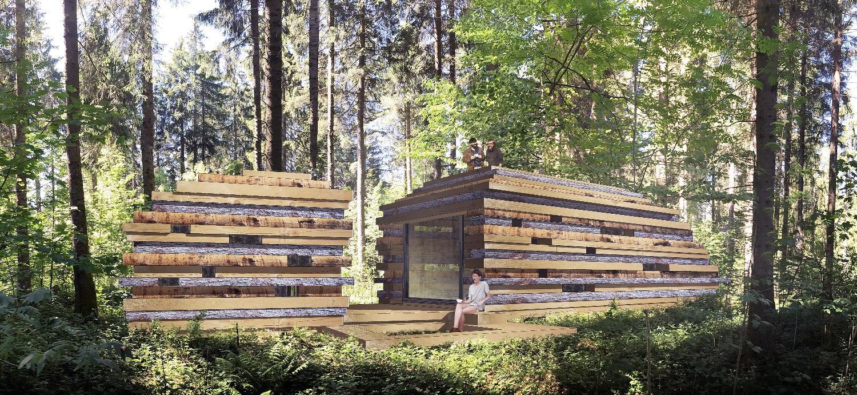 Project Jura Bench