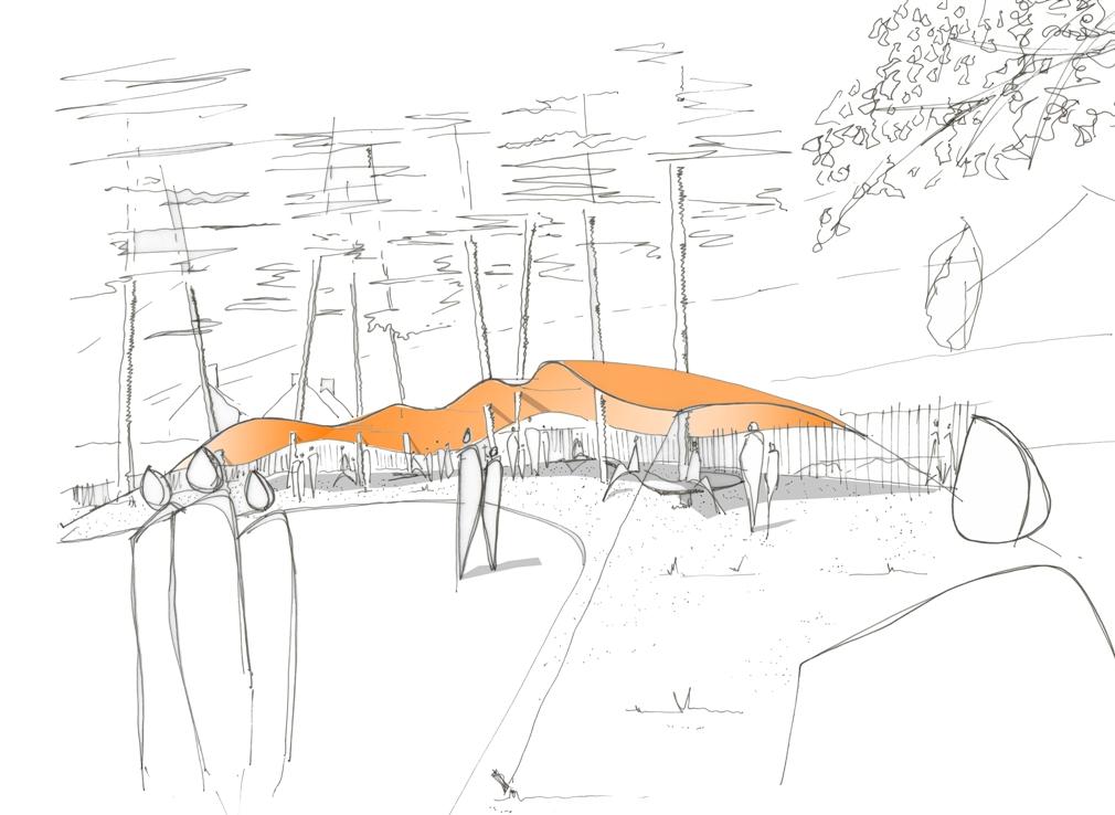 Canopy Architectural Farm FCC