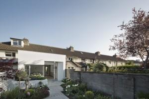 Architectural Farm Walled Garden2