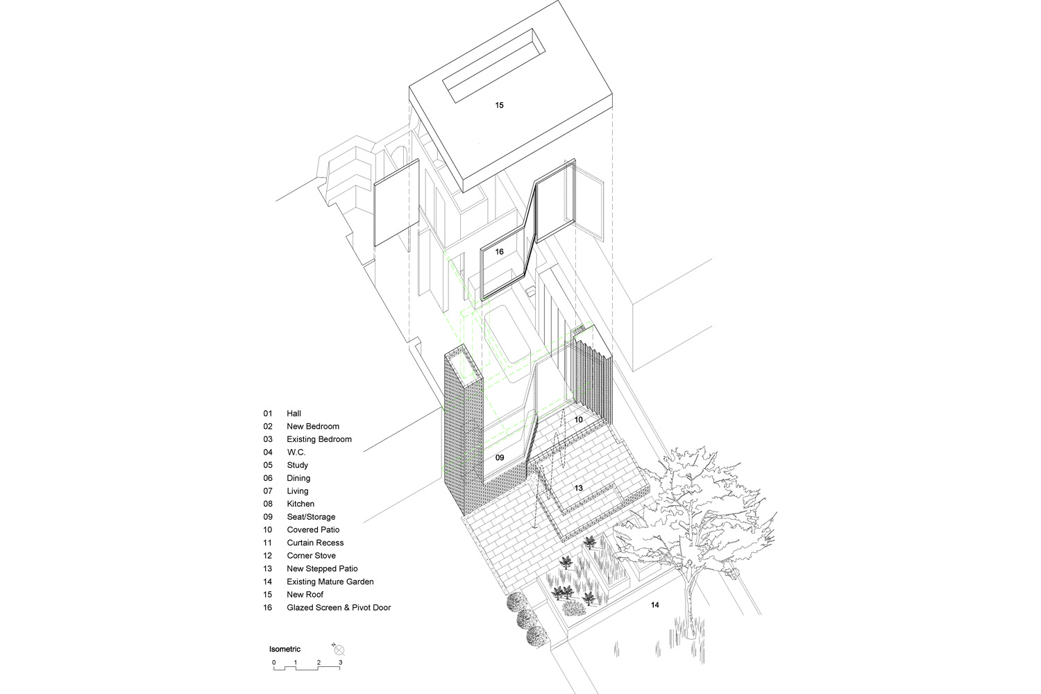 Generation Gain Architectural Farm ISO