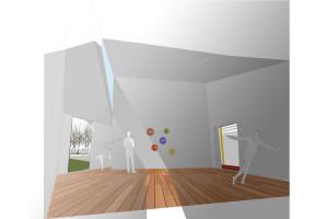 Architectural Farm SUC 2