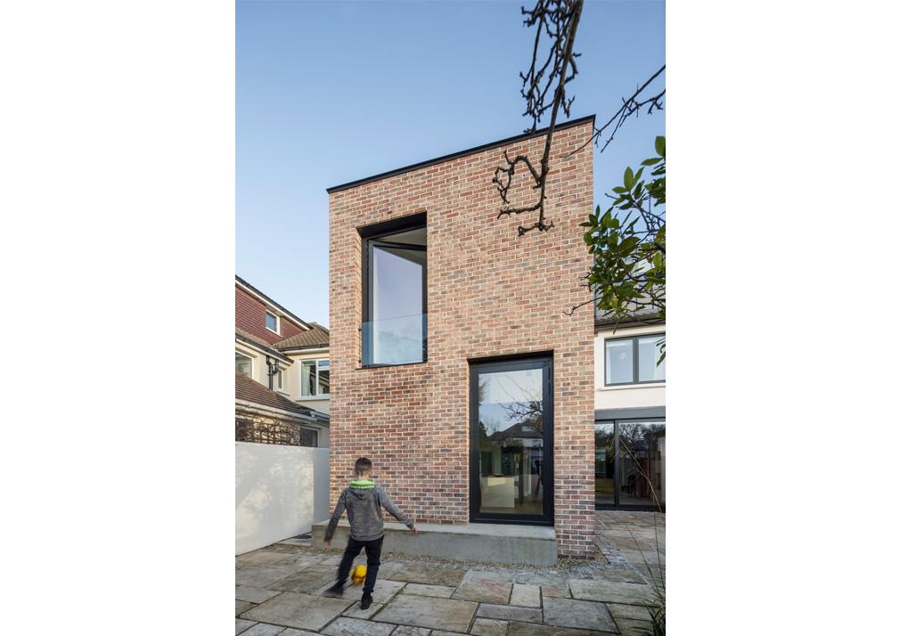 Architectural Farm Stiles8